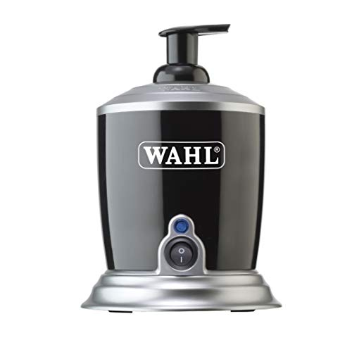 Wahl Professional '9 Hot Lather Machine, Black