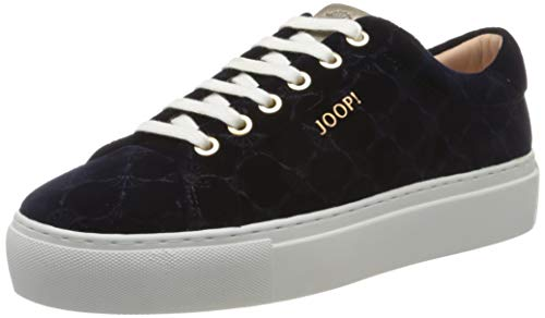 Joop! Damen Daphne Sneaker, Blau (Darkblue 402), 38 EU