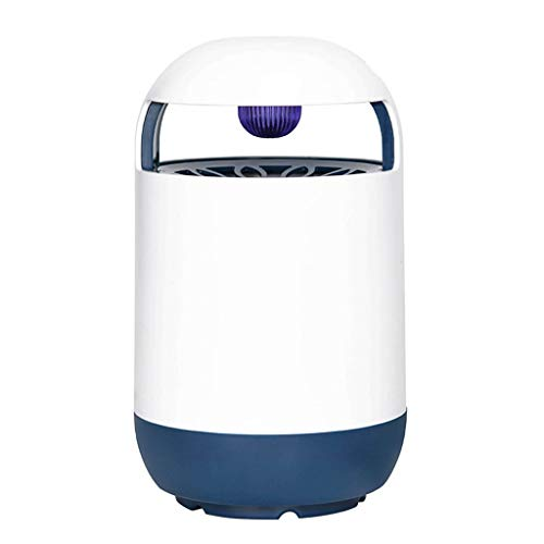 Yxx max Zanzara Zanzara Killer lamp, USB-mute-voor thuisgebruik, draagbaar, zonder verwarming, voor binnen, Fly Killer Light Antizanzara