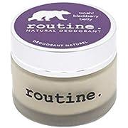 Routine Natural Deodorant - Blackberry Betty - 58g