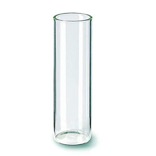 Reagenzglas mit Flachboden, 30 x 100 mm, 10 Stück