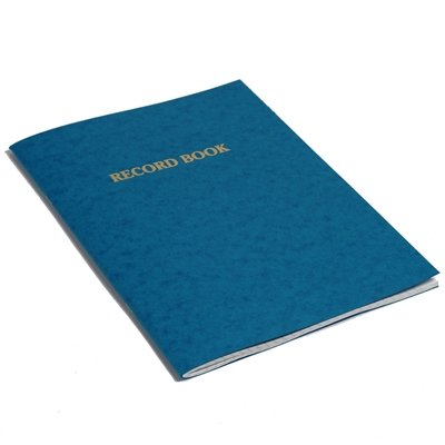 RHINO Teachers Record Mark Book, A4, 80 Pages 42 Rows, 40...