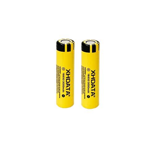 Cargador Baterias 18650 Lion Marca XHDATA