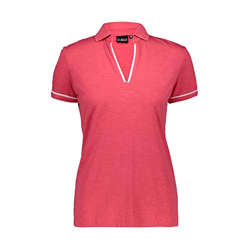 CMP Curacao 39T7686 Polo pour femme Taille 38 Curacao L609 Taille 48