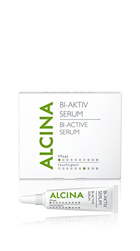 Alcina Bi Aktiv Serum 5 x 6ml