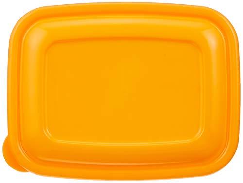 カラフルライトパック保存容器薄型2603P
