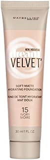 Maybelline Dream Velvet Foundation Ivory 30ml