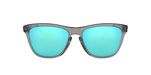 Oakley 0Oo Frogskins (A) 924542 54 Occhiali da Sole, Grigio (Grey Ink/Sapphireiridium), Uomo