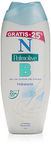 Palmolive Hidratante Gel de Baño - 750 ml