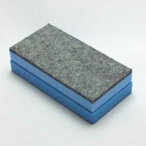壁に貼るホワイトボードシートセットうら強粘着マーカー、イレーザー、ポケット付き(900×1800mm)