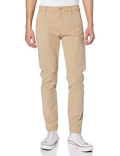 Levi'S XX Std II Pantaloni, Beige (True Chino Shady GD Ccu B 0011), 32W / 32L Uomo