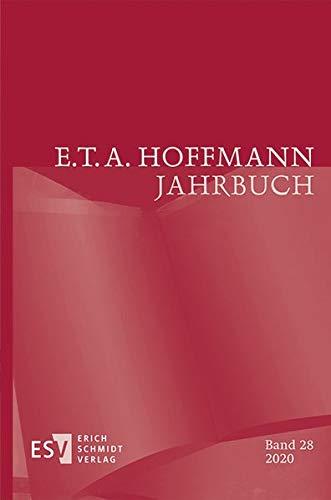 E.T.A. Hoffmann-Jahrbuch 2020