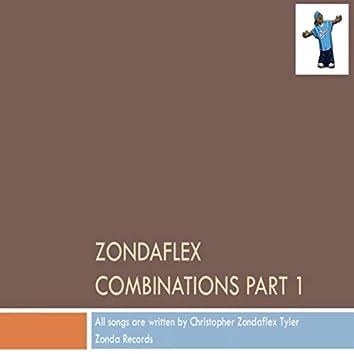 Zondaflex Combinations, Pt. 1
