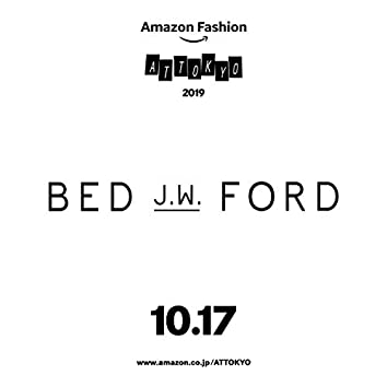 Music Selection by BED J.W. FORD