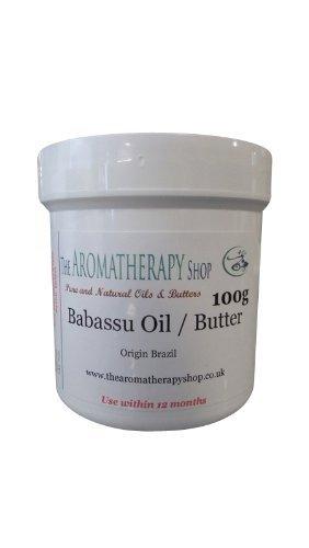 Tropicale Babassu/Olio Burro 100g
