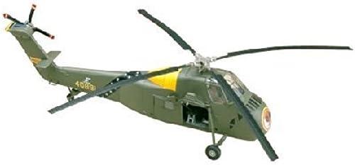sin mínimo Easy Model Model Model UH-34 Choctaw VNAF 213 Helicopter Squadron Model Kit by Model Rectifier Corp.  ordenar ahora