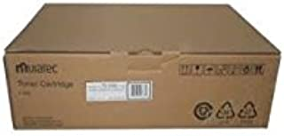 Best Muratec TS-2550 Black Toner Cartridge for MFX-2550, 2570, 2590 Review