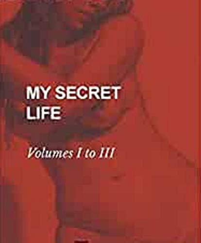 My Secret Life, Complete Volumes 1-11 illustrater (English Edition)
