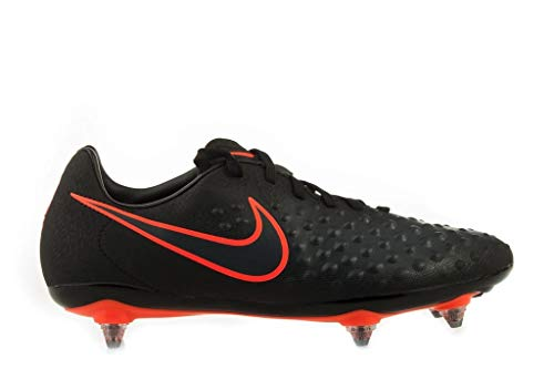 Nike 844412-708, Scarpe da calcio Magista Onda II Uomo, Nero, 41 EU