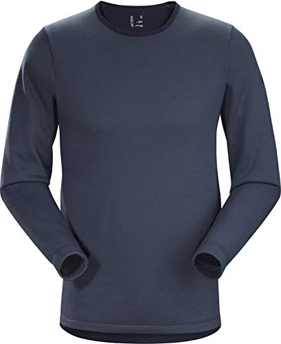 Arc'teryx Herren Dallen Fleece Pullover Men's Sweatshirt, Exosphere, L