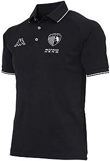 [カッパゴルフ] メンズ 半袖シャツ ポロシャツ kg552ss32