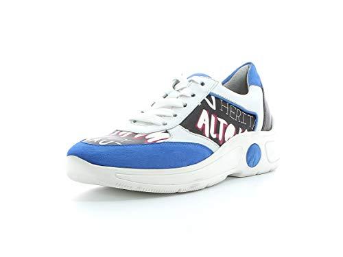 Peter Kaiser Donna Scarpe Stringate Basse Viana, Signora Sneaker,Scarpa Allacciata,Sneaker,Lacci,Scarpa Casual,Sneaker a Cuneo,Weiss,38 EU / 5 UK