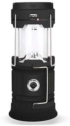 Mmyunx Falten LED-Camping Light wiederaufladbare Taschenlampe Outdoor Solar Charger Retractable Arbeit Lampe Camping Light,Onebattery B07PNPJVR5     | Outlet Online