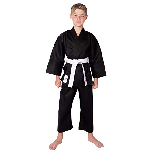 TOKYODO Karate Uniform Extra Leicht 6...