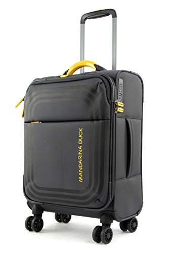MANDARINA DUCK Bilbao Trolley S Steel