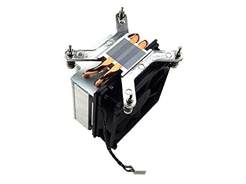 HP AMD RYZEN 5 1600 7 1700 7 1800X Socket AM4 4-Pin 95W Desktop Thermal CPU Cooling Heatsink Fan Assembly 928211-001