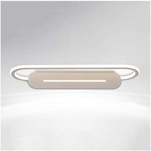 Carl Artbay Shuai Beautiful lamp/ * LED acryl Verstelbare hoek spiegel kastlicht kaptafel (kleur: warm licht 17W / 46cm)