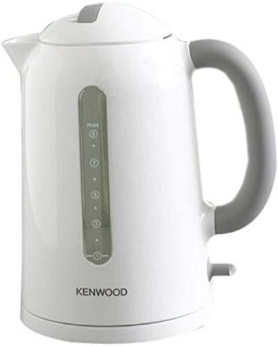 Kenwood JKP 220 True Wasserkocher 1.6 Liter, 2400 Watt Pull-Top
