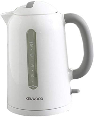 Kenwood - JKP 220 - Bouilloire Electrique, 2400 watts, Blanc