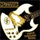 Peace Through Music by CHINKEES (1999-07-13)