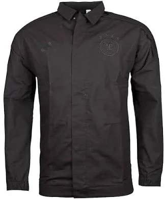 adidas Men's DFB Germany Z.N.E. Jacket