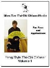 Best tai chi fan yang style Reviews