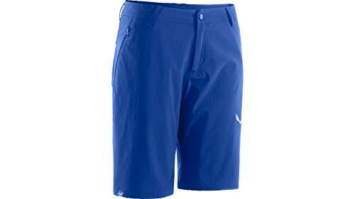 Salewa Short comabbio DST M Short 3420 Bleu Royal - Bleu Royal, XXL