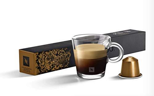 Nespresso Ispirazione, Genova Livanto, 20 stück, 50 g