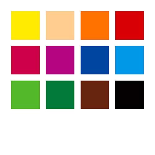 Staedtler Karat Aquarell Premium Watercolor Pencils, Set of 12 Colors (125M12) Photo #4