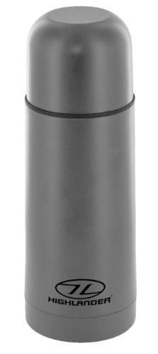 HIGHLANDER Tufflask Gourde Gris 330 ML