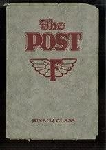 (Custom Reprint) Yearbook: 1924 Franklin High School - Post Yearbook (Portland, OR)