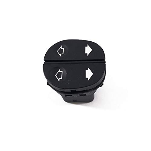 furong Conductor Side Electric Power Window Winder Switch Fit para Ford Fiesta Fusion 1995-2012 96FG14529BC