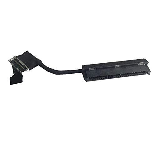 7xinbox DC02C004K00 DC02C006Q00 - Cable de disco duro SSD SATA para Dell Latitude E7440 E7240 6520J 06520J HH0YC