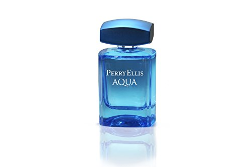 Perry Ellis Aqua Spray for Men, 3.4 Ounce
