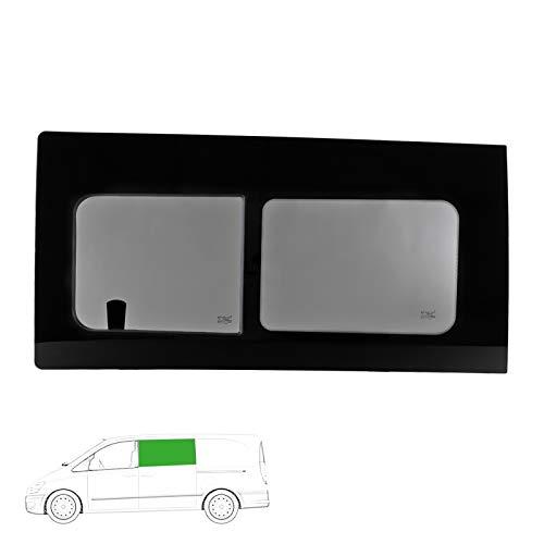 wamovo Colore: Bianco Sportello di Servizio per roulotte e Camper 3 Misure Disponibili Chiusura Inclusa