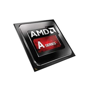 AMD A serie A6-9400 3,7GHz 1MB L2 processor (AMD A6, 3,7 GHz, AM4, PC, A6-9400, Thunderbolt)