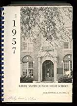 (Custom Reprint) Yearbook: 1957 Kirby Smith Middle School - Yearbook (Jacksonville, FL)