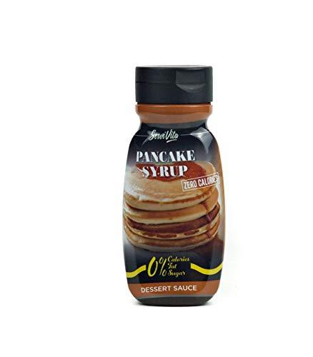 ServiVita Sirope de Pancake - 320ml