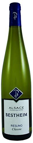 Bestheim Riesling Classic Vin Blanc 2018 0.75 L