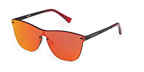 HAWKERS · ONE VENM · Red · Gafas de sol para hombre y mujer